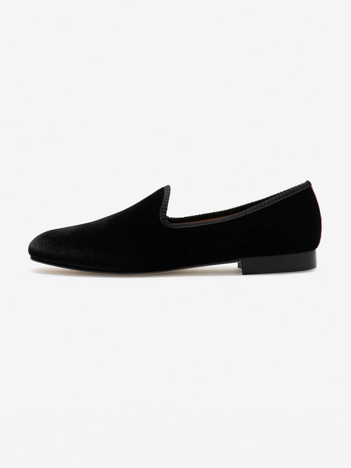Venetian Slipper